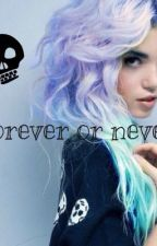 forever or never. [A Luke hemmings vampire fanfic] by michelle_hemmingsss