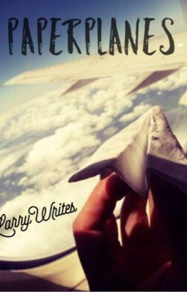 Paperplanes (Larry)