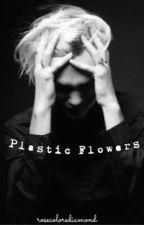 Plastic Flowers // Drarry AU by rosecolorediamond