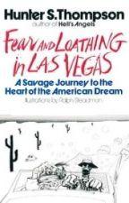 Страх и отвращение в Лас-Вегасе by SeraphimaPrus