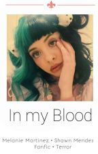 In my Blood by Sr-Coups