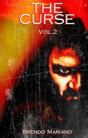 THE CURSE - Vol. 2 by gnomo02