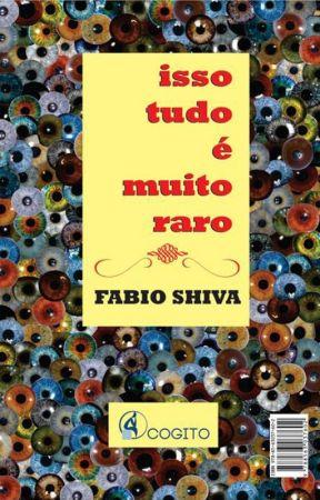 ISSO TUDO É MUITO RARO by FabioShiva
