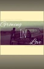 Growing in Love (Thomas Rhett) by countrylovestories