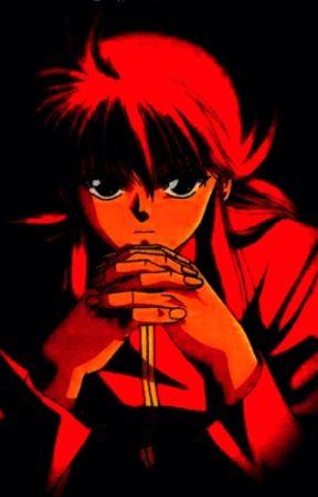 Bad Habits...( Yandere! Kurama x reader(one sided) x Yusuke)(+18) by ChloeGonzales9