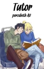 Tutor//Percabeth AU by percabethlover2040