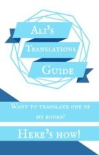 Translations Guide by MyOnlyLoveIsLu