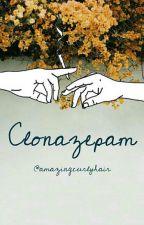 Clonazepam by AmazingCurlyHair