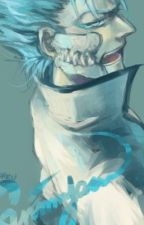 I'll be there {Grimmjow x reader} by grimm__kitty