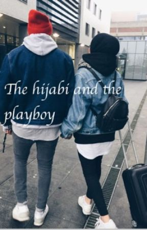 The hijabi and the playboy by sel22462