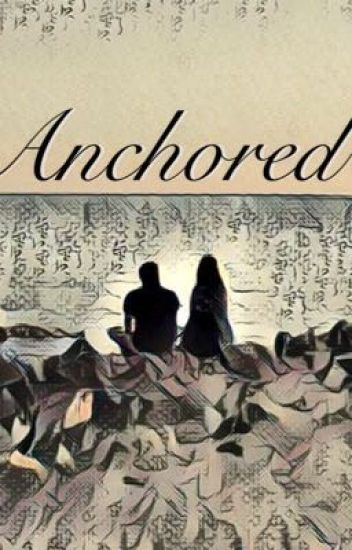 Anchored•Finnick Odair