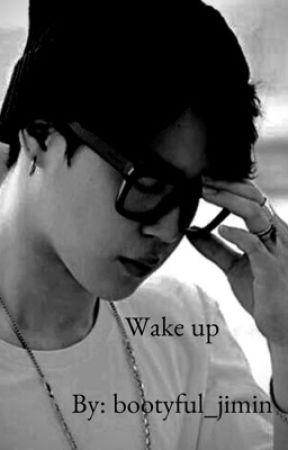 Wake Up || Vmin by bootyful_jimin