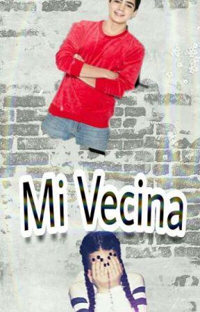 <Mi Vecina>© by CieloPimentel