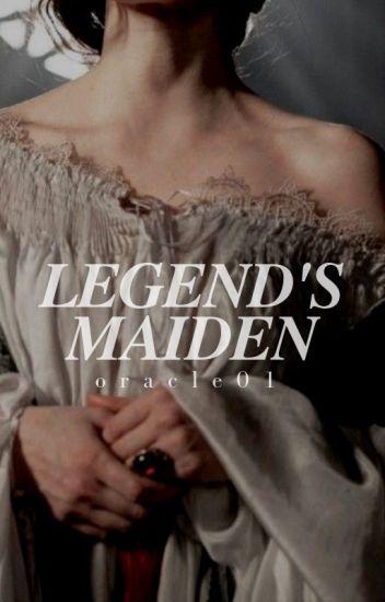 Legend's Maiden » Robin Hood