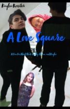 a love square by Panicattherevolution
