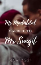 Ms. Madaldal Married To Mr. Sungit(COMPLETED)||Jungkook|| by Nami7504