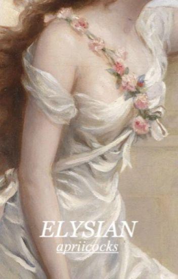 ELYSIAN ━ UBBE RAGNARSSON