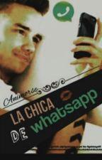 La chica de whatsapp by LouaLoua