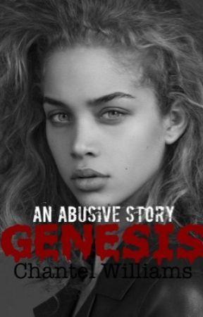 Genesis by theehotgal