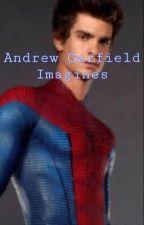Andrew Garfield Imagines by yelyahchamberlain