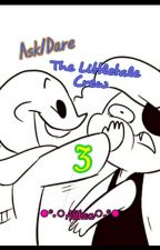 THE 3RD! ASK/DARE THE LITTLETALE CREW by AltheaMarieCatuncan