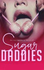 Sugar Daddies by sparksflybooks
