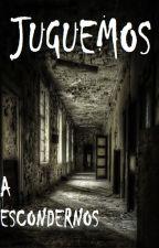 Juguemos a escondernos by JorgeLuisMedinaZarat