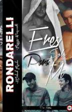 RONDARELLI - Eres SOLO PARA MÍ 🔞 (GAY +18) [ACTIVA] by MattRondarelli