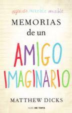 Memorias de un AMIGO IMAGINARIO by patogarcia95
