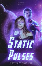 Static Pulses [Peter Parker] (Completed) {1} by PinkehArt