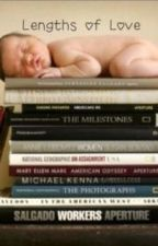 Lengths of Love (A Surrogacy Series) by booknerdian