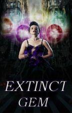 Extinct Gem ↯Wanda Maximoff by holaaaa1234