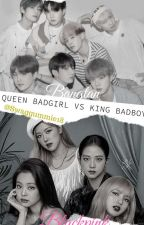 Queen Bad Girl Vs King Bad Boy by Swaggummie18