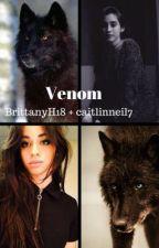Venom by caitlinneil7