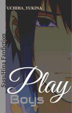 Play Boy by UCHIHA_YUKINA