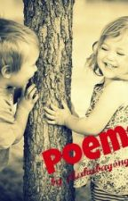 Poems ~ [Collection] by MakabagongBabae