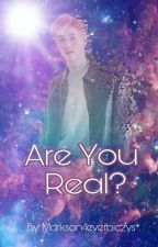 Are You Real?  *MarkSon* by Markson4everbiczys
