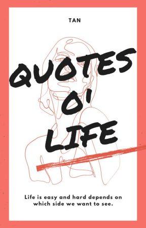 quotes o life by tan english bahasa jealousy