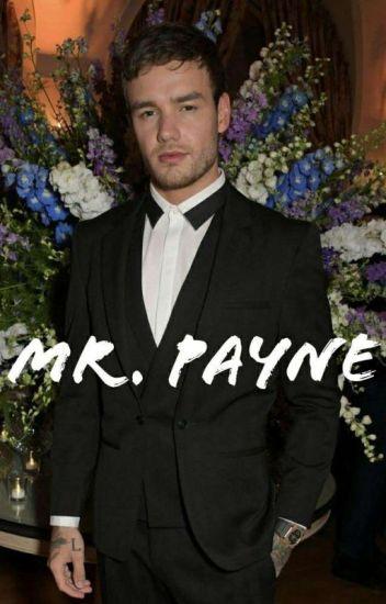Daddy Liam Payne(ziam mayne)
