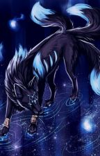 Ninjago Die Ninjas und die Wolfhybriden by SkylarTheWolf18