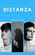 DISTANZA  by Cella_28