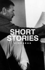 Short Stories by kindakaa
