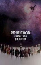 petrichor ⇢ doctor who gif series by rewritestars