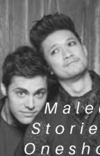 Malec Stories/OneShots by TheBlindLetter