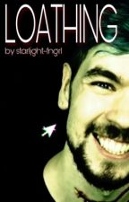 Loathing - Antisepticeye x Reader by starljght-fngrl