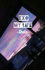 EXO MY LIFE [OT12](+18) by MaXLhN2
