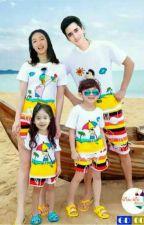 Keluarga Bahagia by user44730583