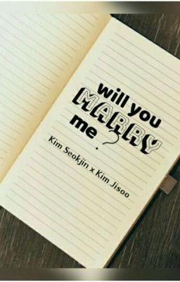 Đọc truyện jinsoo - will you marry me ?