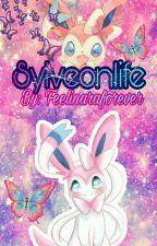 Sylveonlife - by Feelinaraforever by feelinaraforever
