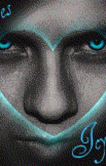 Icy Eyes, Icy Hearts